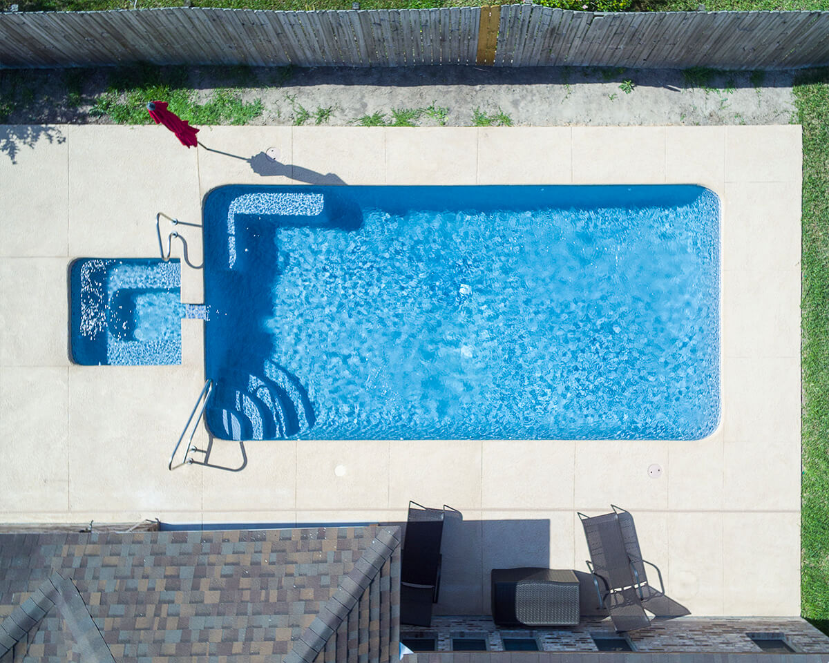 Clear Pools Amp Spas Serving The Rio Grande Valley Pool