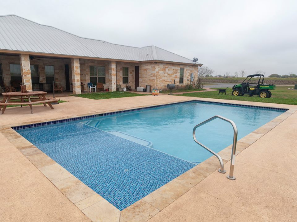 Pool Gallery Clear Pools And Spas